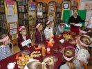 Pan Cogito odwiedził bibliotekę w Naramicach_1