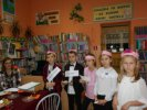 Pan Cogito odwiedził bibliotekę w Naramicach_2