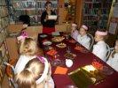 Pan Cogito odwiedził bibliotekę w Naramicach_5