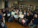 spotkanie autorskie z B. Kosmowską, Działoszyn_2