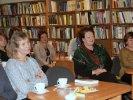 Wyczekane spotkanie z Grażyną Jeromin-Gałuszko