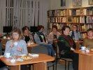 Wyczekane spotkanie z Grażyną Jeromin Głauszko