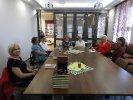 V spotkanie członków DKK przy GBP w Klonowej_1