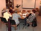 XI Spotkanie członków DKK przy GBP w Klonowej_1