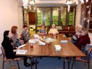 XI Spotkanie członków DKK przy GBP w Klonowej_3