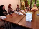 XI Spotkanie członków DKK przy GBP w Klonowej_4