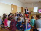 I spotkanie autorskie dla dzieci - Zofia Stanecka _2
