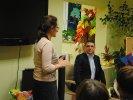 Spotkanie z Romanem Czejarkiem w GBP w Rząśni_1