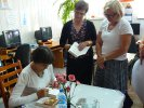 Spotkanie autorskie z Ireną Matuszkiewicz_4
