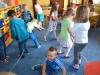 Ostatnie przed wakacjami spotkanie przedszkolnego DKK_2