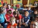 """Spotkanie z """"Zebrą Zanzibar"""" podczas DKK dla dzieci_4"""