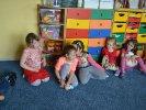 """Spotkanie z """"Zebrą Zanzibar"""" podczas DKK dla dzieci_6"""