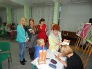 Spotkanie autorskie z Małgorzatą Gutowską - Adamczyk_1