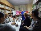 Świąteczne spotkanie DKK Wieruszów_5