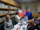 Świąteczne spotkanie DKK Wieruszów_6