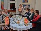Spotkanie klubu DKK w Poleskim Ośrodku Sztuki