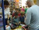 Spotkanie z Agnieszką Frączek w Oddziale dla Dzieci_1