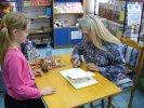 Spotkanie z Agnieszką Frączek w Oddziale dla Dzieci_2