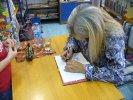 Spotkanie z Agnieszką Frączek w Oddziale dla Dzieci_3