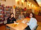 Spotkanie Klubowiczów w Filii nr 3_2