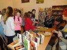 Spotkanie autorskie z Barbarą Kosmowska_4