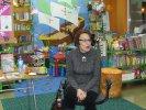 Spotkanie z Dorotą Combrzyńską-Nogala _5