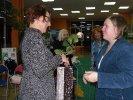 Spotkanie z Dorotą Combrzyńską-Nogala _4