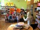 Jesienne spotkanie przedszkolaków   _2