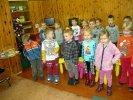 Dzieci śpiewają kolędę_1