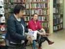 Spotkanie z Renatą Piątkowską i Elżbietą Malwiną Kożurno_3