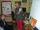 Spotkanie z p. Joanną Olech_1