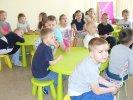 Zasłuchane przedszkolaki