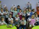 Prezentacja prac przedszkolaków