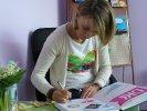 Spotkanie autorskie z Elizą Piotrowską_5