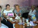 Spotkanie w  Palarni kawy