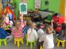 Dzieci dyskutowały bardzo aktywnie_1
