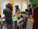 Telewizja obserwowała, jak radzą sobie dzieci niepełnosprawne_1