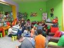 Uczniowie szkoły specjalnej rozmawiali o Dniu Matki_1