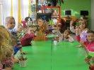 Dzieci prezentują swoje prace_1