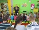 Relacja ze spotkania autorskiego Z Barbarą Gawryluk z dnia 17 XI 2015_1