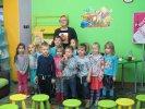 Relacja ze spotkania autorskiego Z Barbarą Gawryluk z dnia 17 XI 2015_6