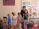 Dzieci brały w spotkaniu czynny udział_1