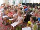 Zadaniem dzieci było narysowanie wymarzonego kota_1
