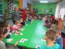 Po przeczytaniu książki zrobiliśmy kartki dla dziadków_1