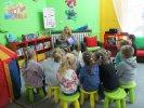 Przedszkolaki opowiadały, co one przygotowują dla dziadków_1