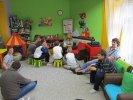 Niepełnosprawna młodzież uczestniczyła w czerwcuw spotkaniu klubu_1