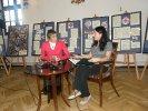 Spotkanie autorskie z Ireną Matuszkiewicz_1