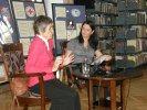 Spotkanie autorskie z Ireną Matuszkiewicz_2