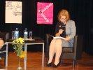 Spotkanie z Małgorzatą Gutowską-Adamczyk