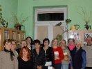 Spotkanie autorskie z panią Grażyną Jeromin-Gałuszką_6